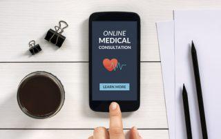 online medical certificate